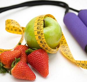 Велнестестирование и Energy Diet