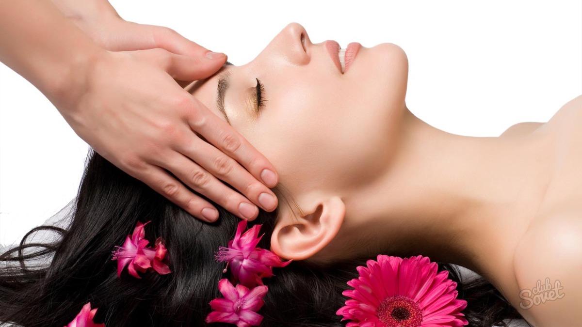 spansk massage