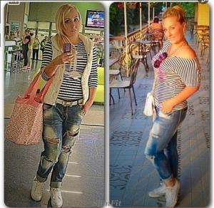 Анастасия П.,минус 10 кг за 2,5 мес