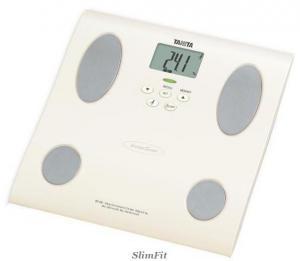 Весы с фукцией анализа сотава тела Tanita (Япония)